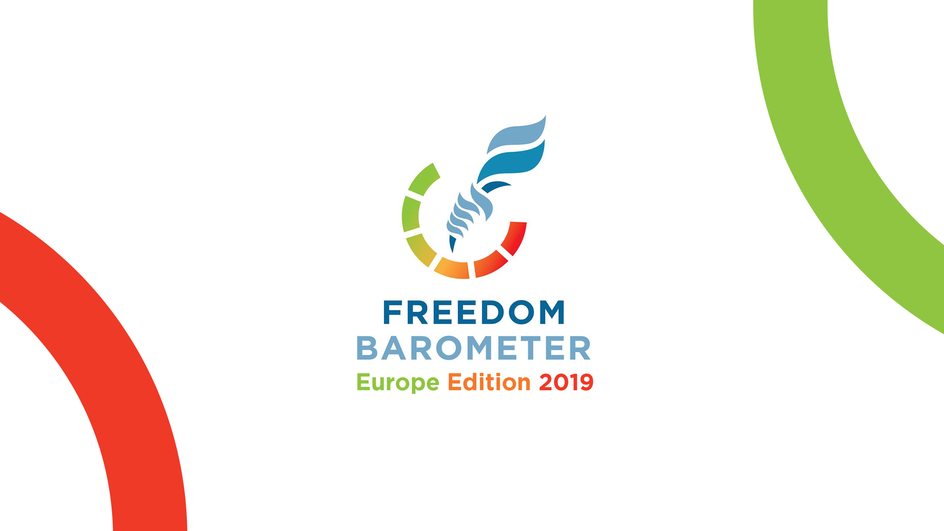 Freedom Barometer 2019 Index is now out!